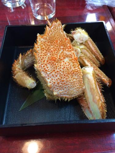 カニ付きお寿司①.jpg
