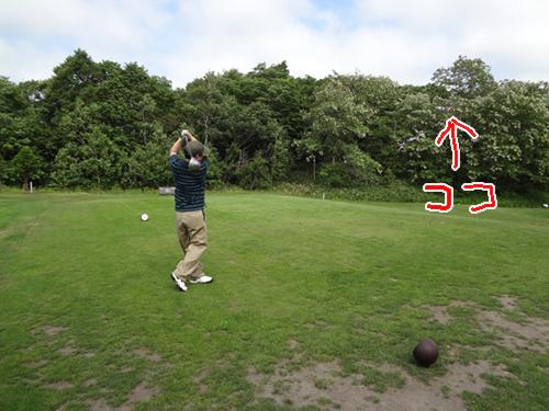 ゴルフコンペ始球式2.jpg